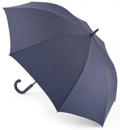 Regenschirm - Fulton Knightbridge (City Stripe Navy)