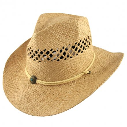 Hüte - Maggie May Cowboy Hat (natur)