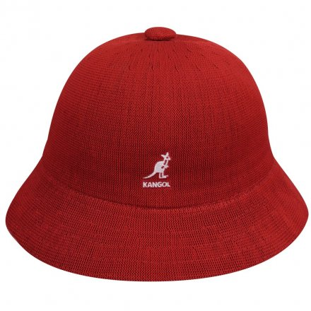 Hüte - Kangol Tropic Casual (rot)