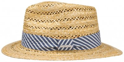 Hüte - Stetson Wheat Traveller (natur)