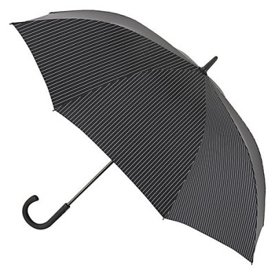Regenschirm - Fulton Knightbridge (City Stripe Black)