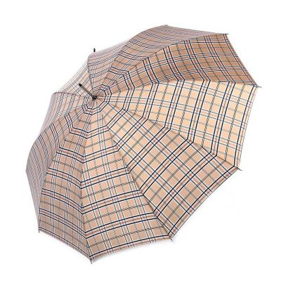 Regenschirm - Knirps Long Automatic (Burberry)