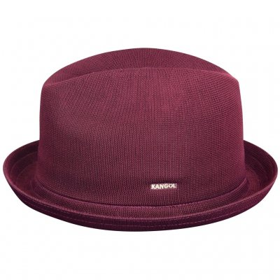 Hüte - Kangol Tropic Player (burgundy)